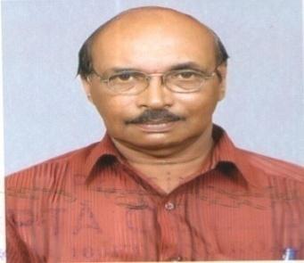 Mr. Anand Kumar. A. N.
