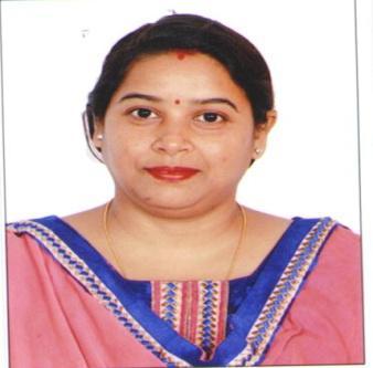Mrs. Kalyani D. Paul