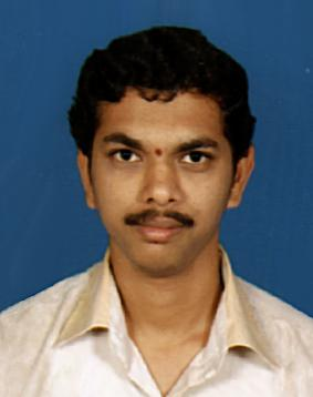 Mr. Pradeep. P