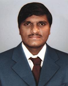 Mr. Sudhakara. G. R
