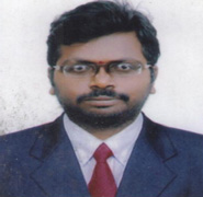 Mr. Karthik M