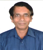 Dr. Mohan Rao